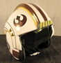 Star Wars A New Hope X-Wing Pilot Collector's Helmet