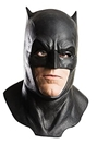 Justice League Batman Overhead Cowl Mask