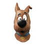 Scooby Doo Overhead Latex Mask