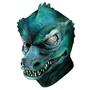 Star Trek Original Series Gorn Mask