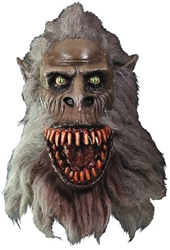 "Creepshow ""Fluffy"" Full Overhead Latex Mask"