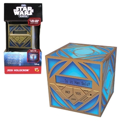 Star Wars Jedi Holocron Game