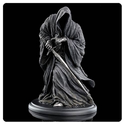 The Lord of the Rings Ringwraith Statue