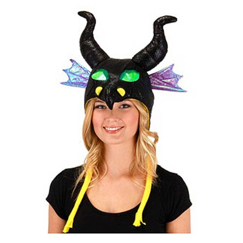 Elope - Maleficent Dragon Laplander Hat  ELP-291151 ee1842f27cf