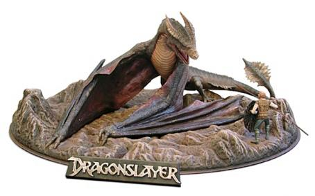 Pegasus Dragonslayer 1 32 Scale Vermithrax Dragon Pgs 9921