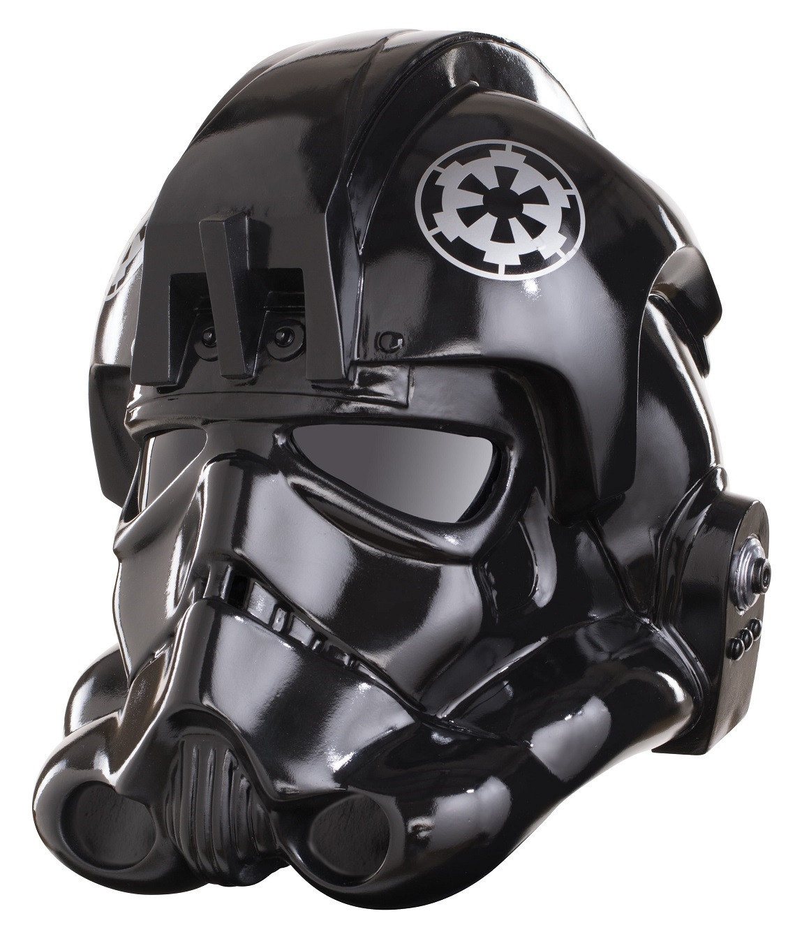 Rubies Star Wars Imperial Tie Fighter Pilot Collector S