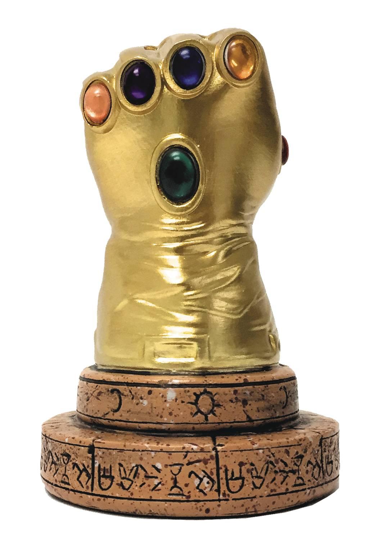 Surreal Entertainment Avengers Infinity Wars Infinity